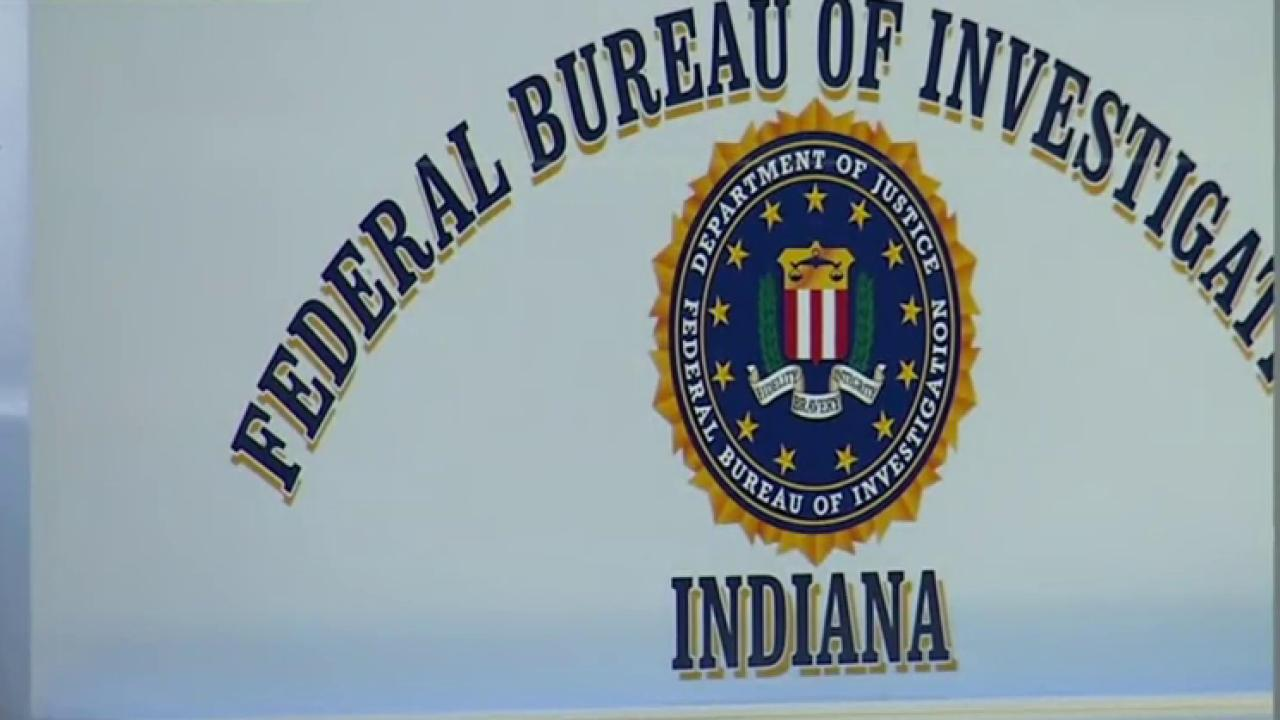 Indiana man planned to join ISIS