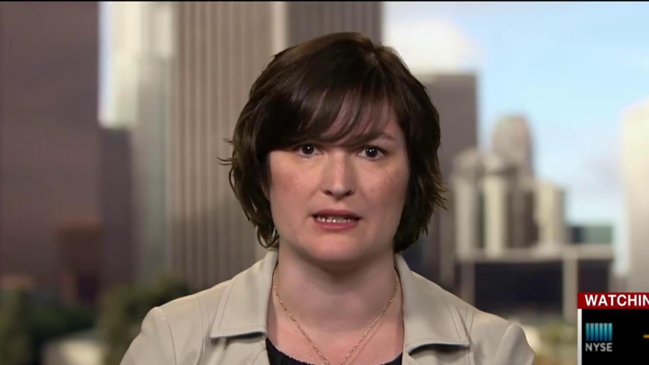 Sandra Fluke on next phase of abortion fight