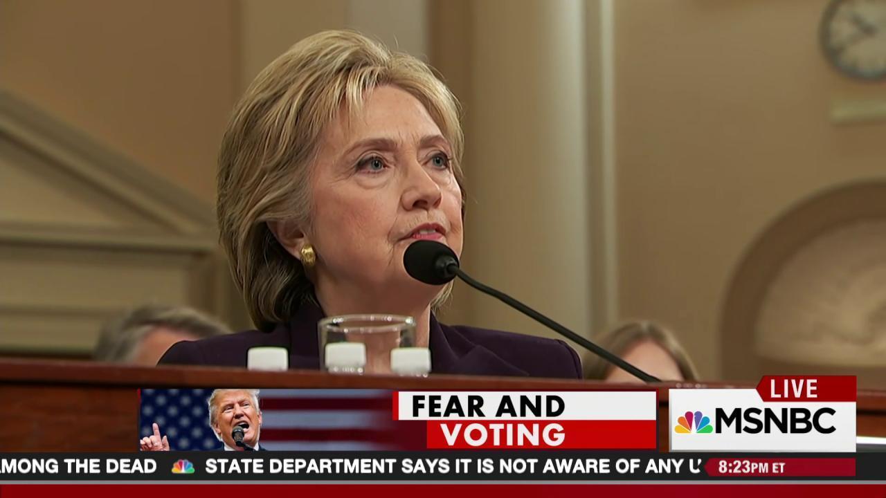 NRA goes full #Benghazi