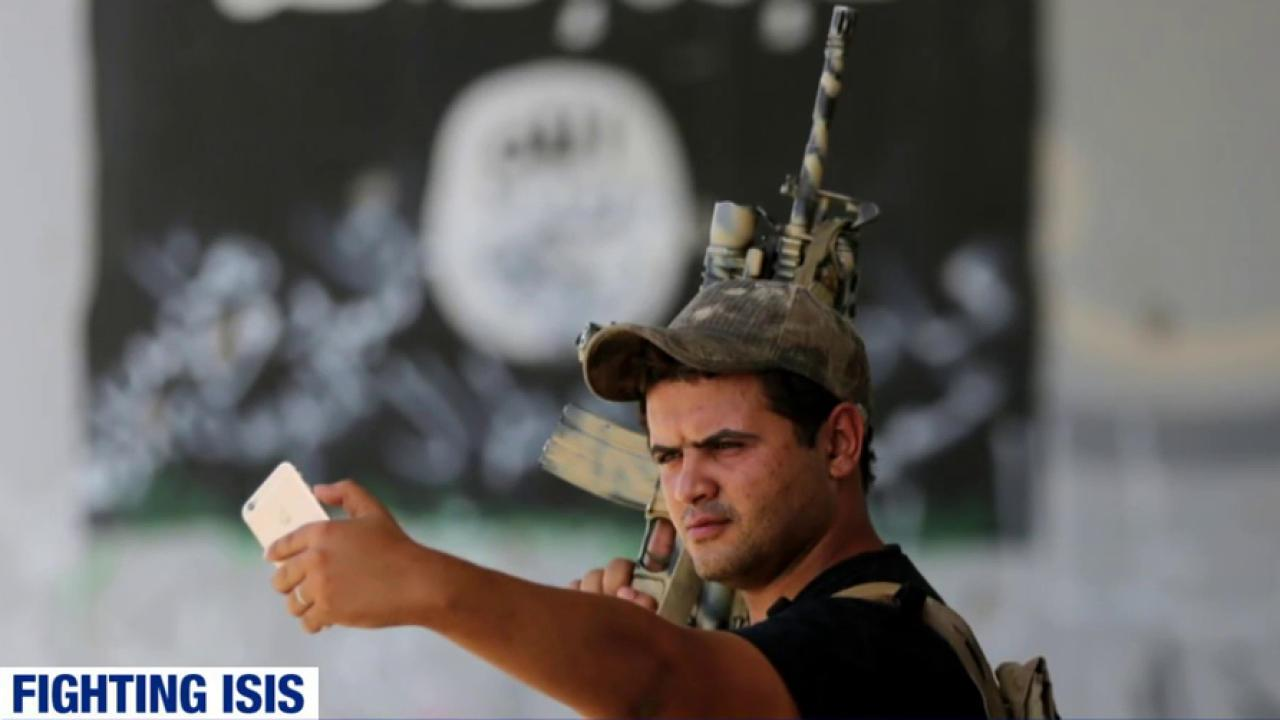 Where is fight against ISIS going next?