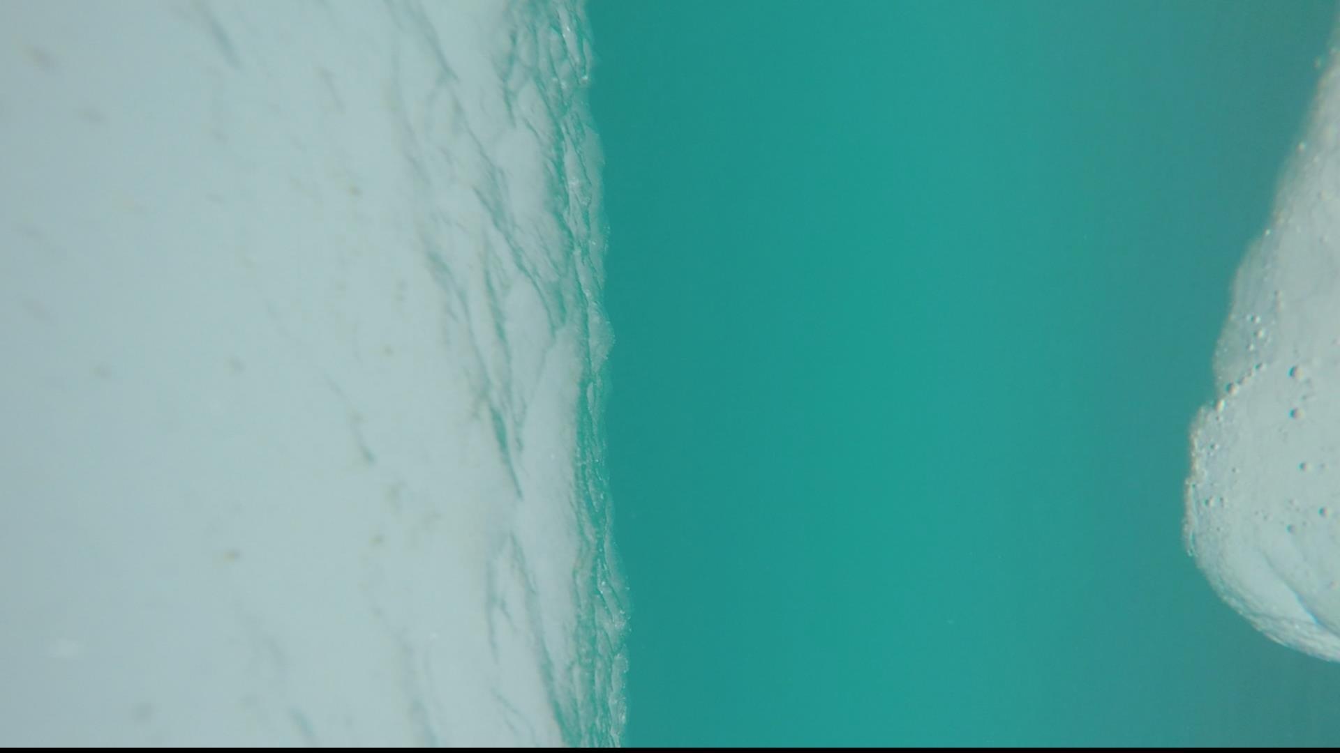 Arctic Ocean sounds