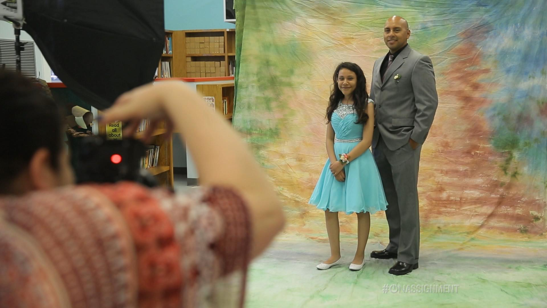 A Matter of Trust: The Compton Ave Elementary Father-Daughter Dance