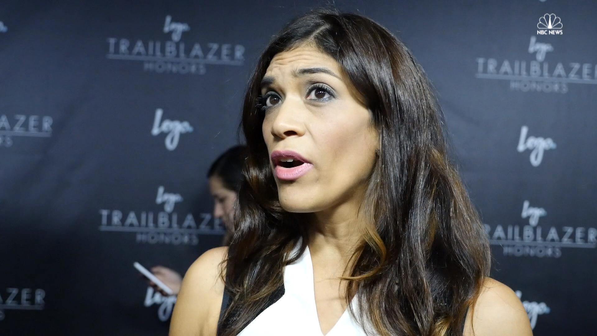 Watch Laura Gomez (actress) video