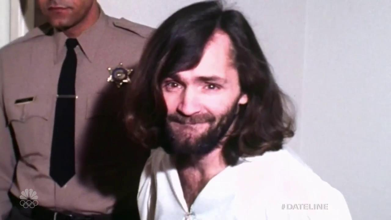 Dateline: Manson Part 5