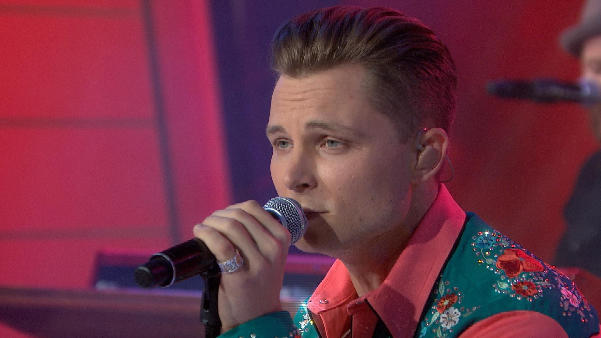 frankie ballard it all started with a beer albums
