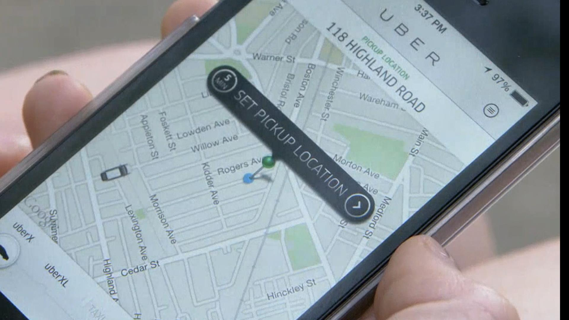 soon you'll be able to schedule an uber 30 days in advance