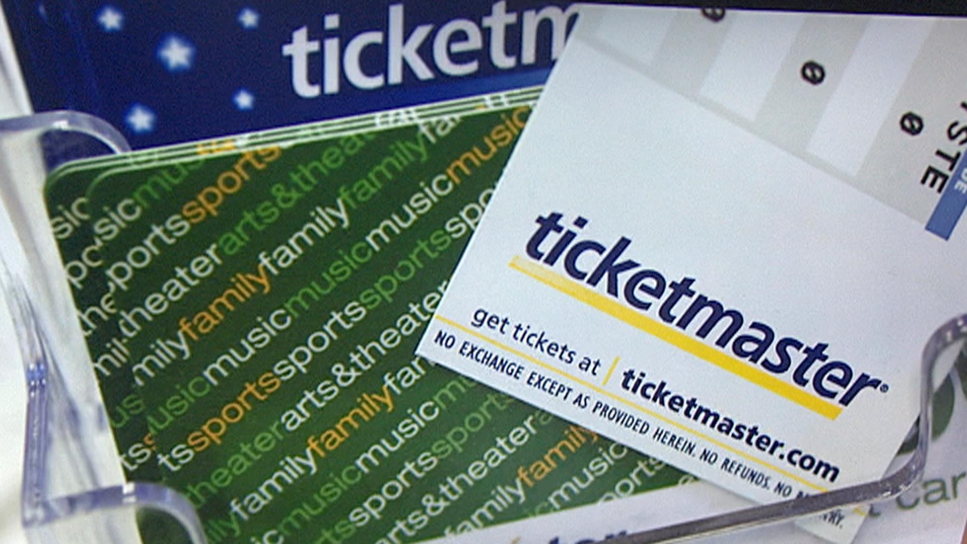 Ticketmaster Struggles to Satisfy as Fans Rush for Free Tickets
