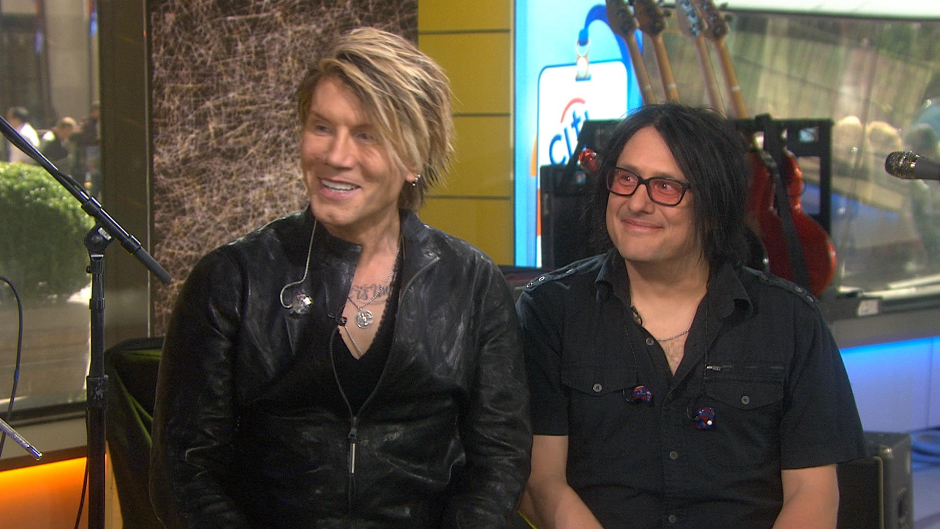Goo Goo Dolls on lasting success: 'We thought we would last 3 months'