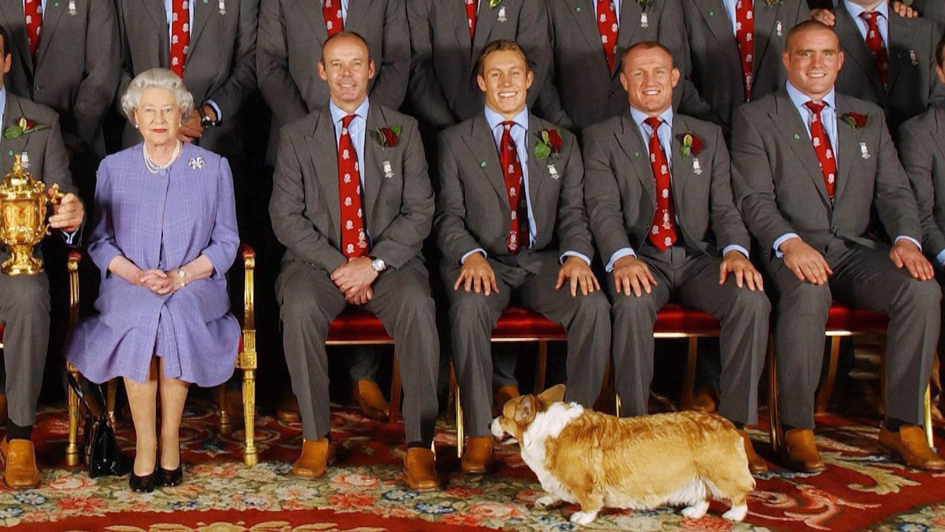 Queen Elizabeth And Her Corgis An Adorable Retrospective