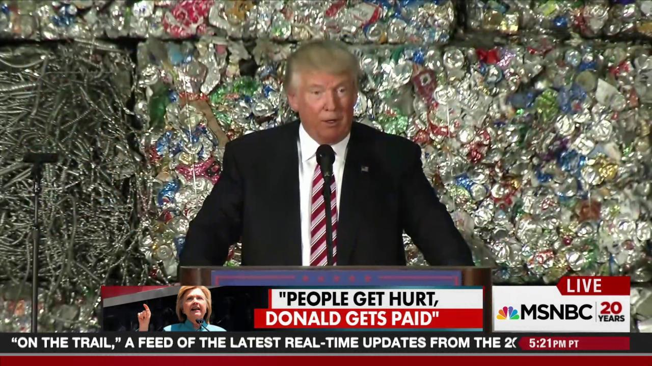 Donald Trump's legacy in Atlantic City