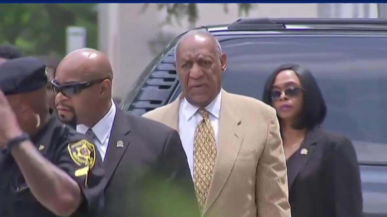Next steps for the Cosby assault trial?