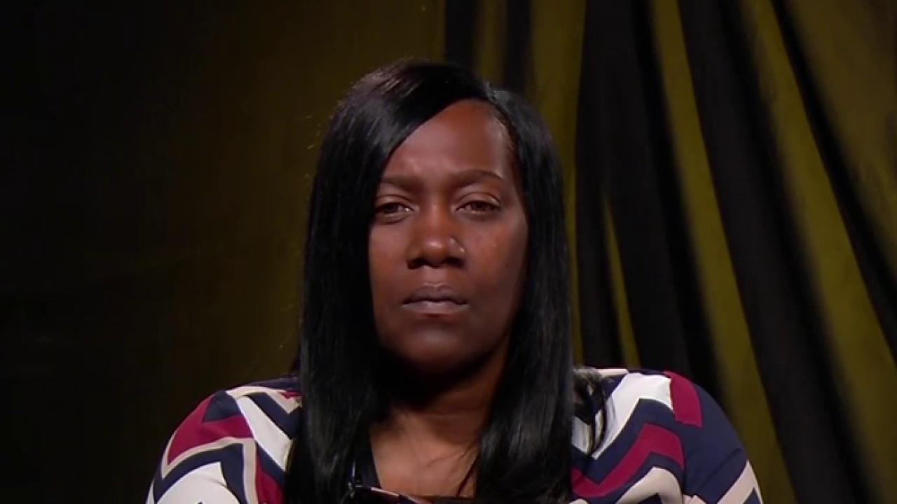 Alton Sterling's aunt speaks out