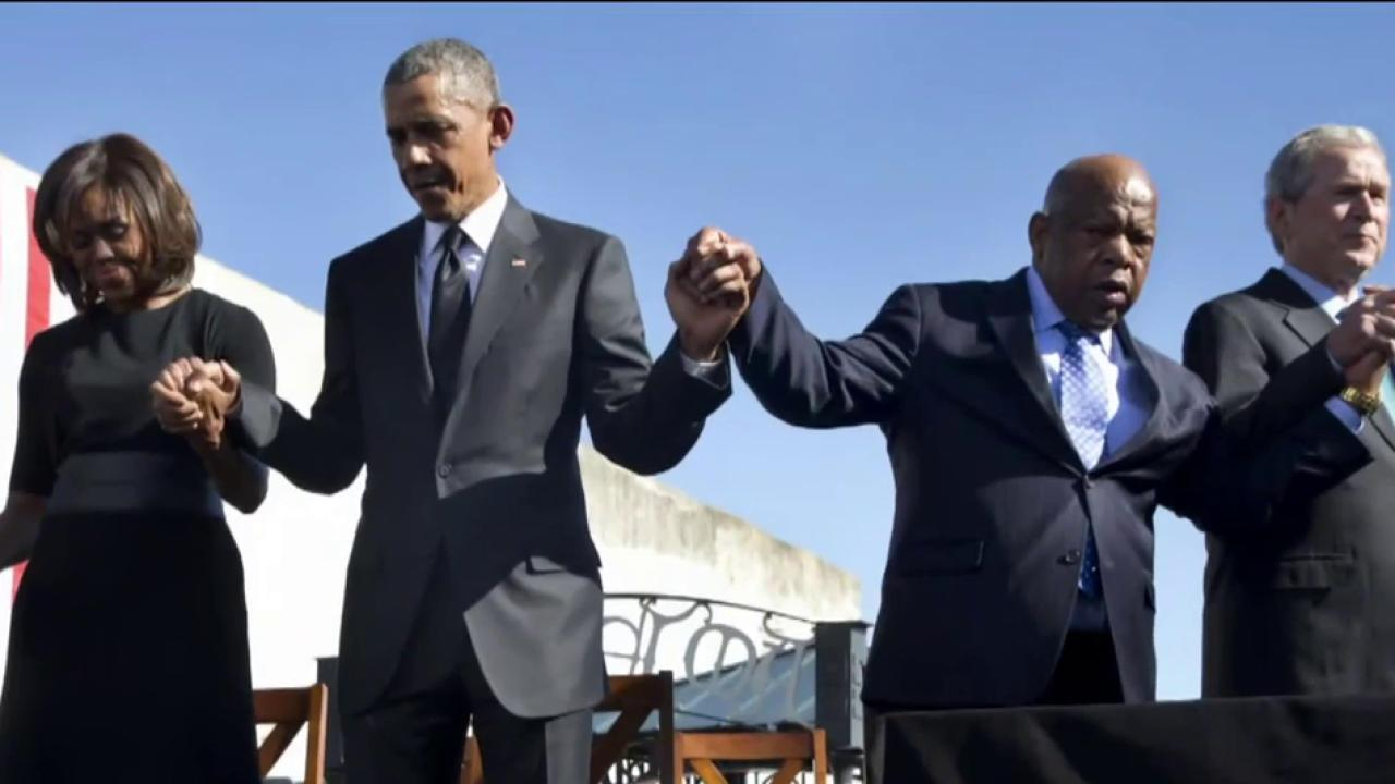 President Obama travels to Dallas Tuesday