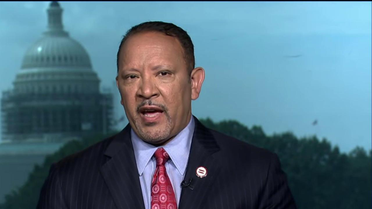 Fmr. New Orleans Mayor: Protests need to...