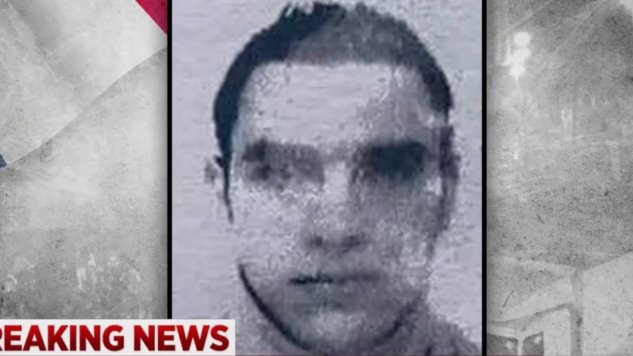 New photos of the Bastille Day attacker