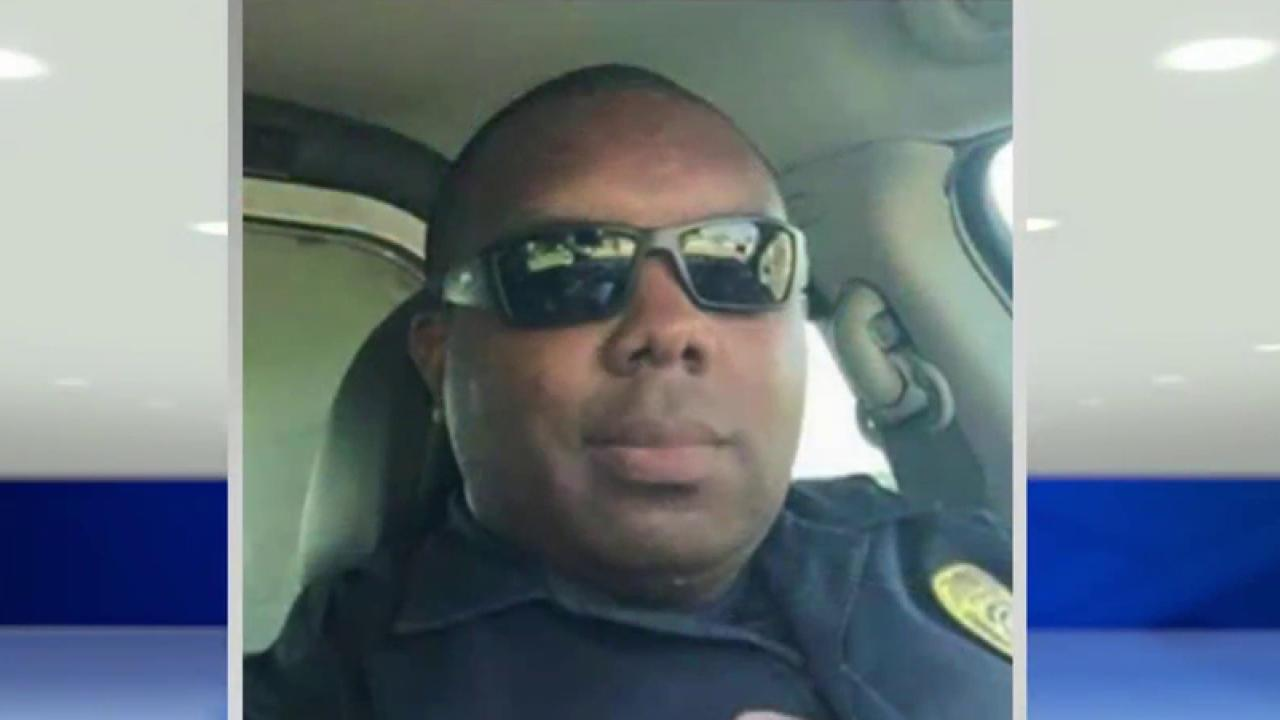 First victim in Baton Rouge shooting...