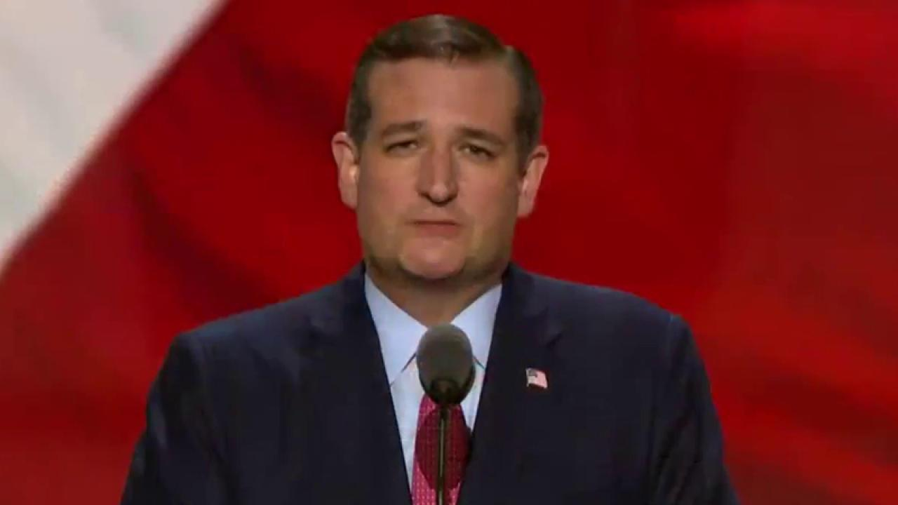 RNC Weds. recap: Cruz draws boos