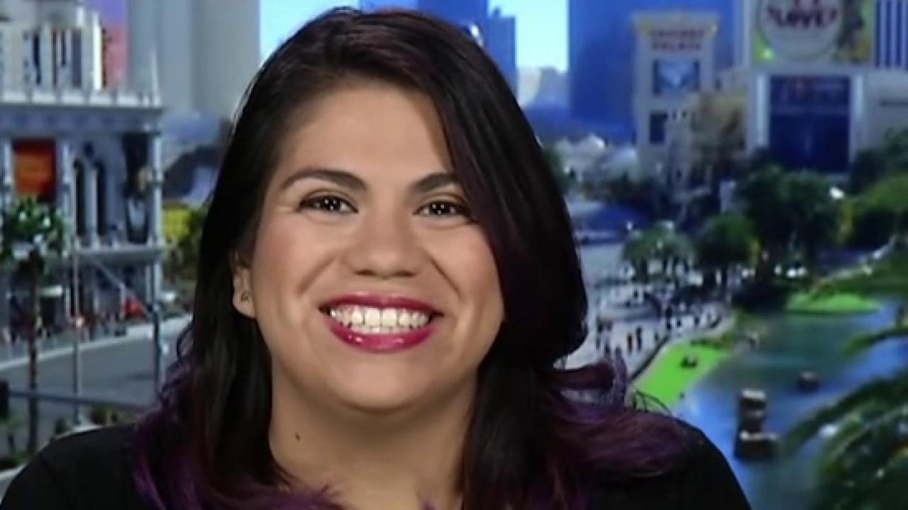Immigration activist to speak at DNC
