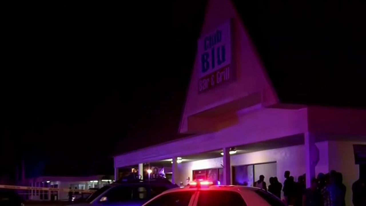 Shooting at Florida nightclub turns deadly