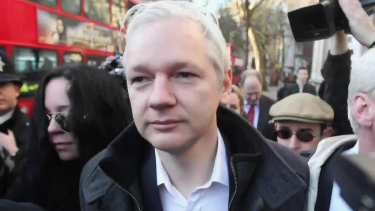 Assange to Richard Engel: No Proof Russians Used WikiLeaks in DNC Leak