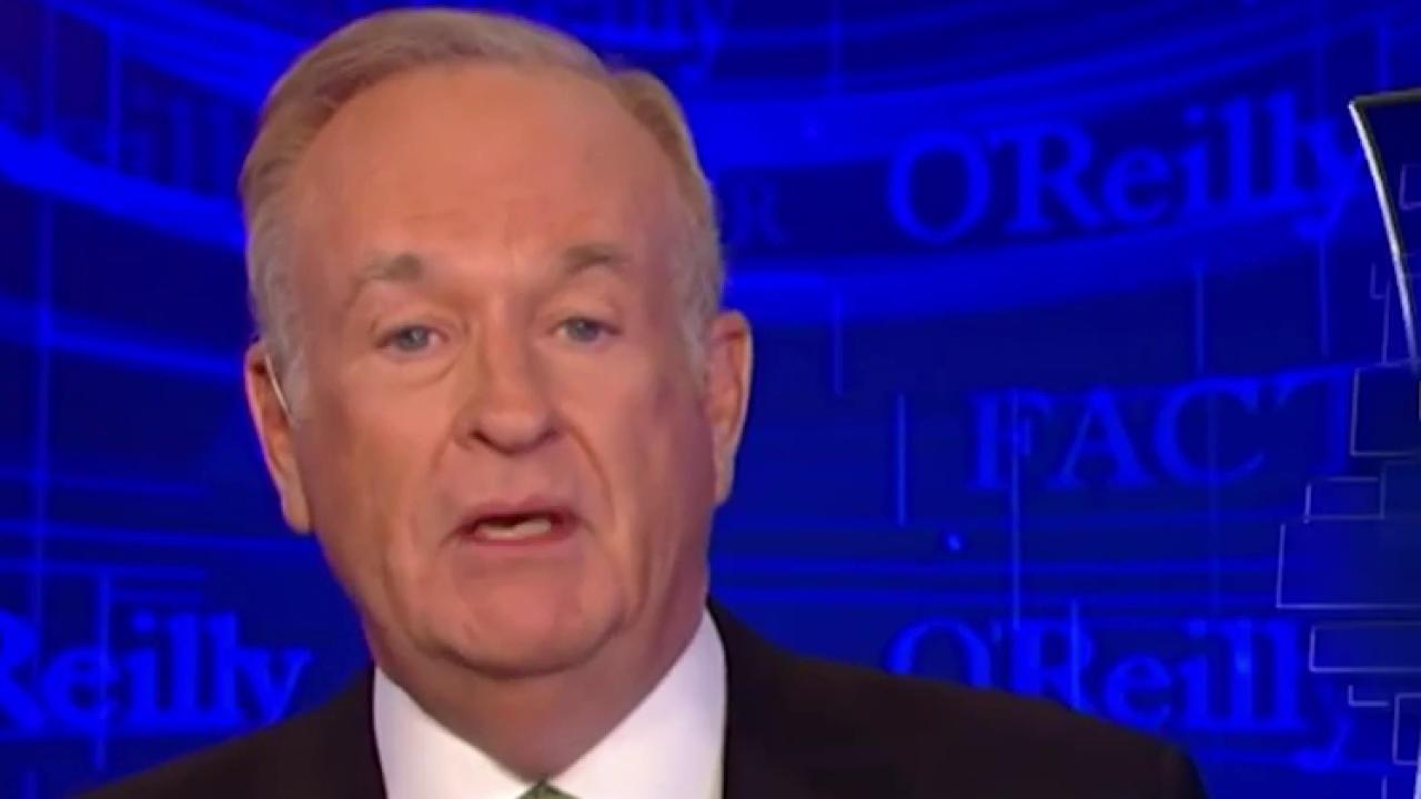 SNL pokes fun at O'Reilly's 'slave' comment