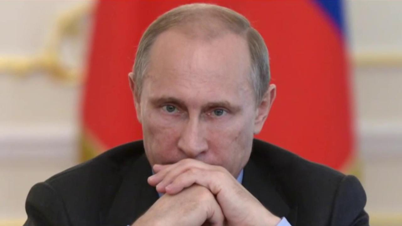 Trump discusses Putin relationship in 2013