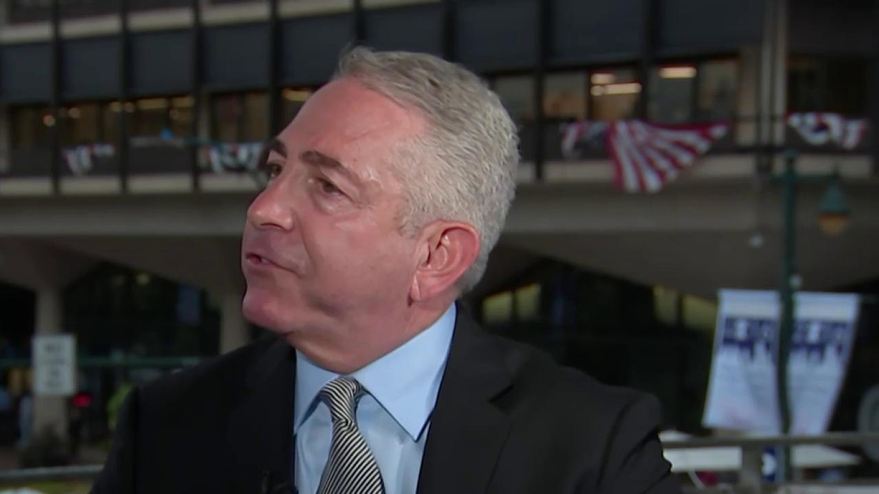 Lifelong GOP'er convinced on Clinton