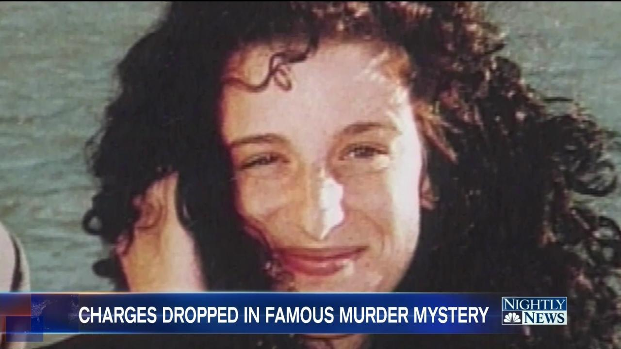 Charges Dropped Against Man Accused in Chandra Levys Murder