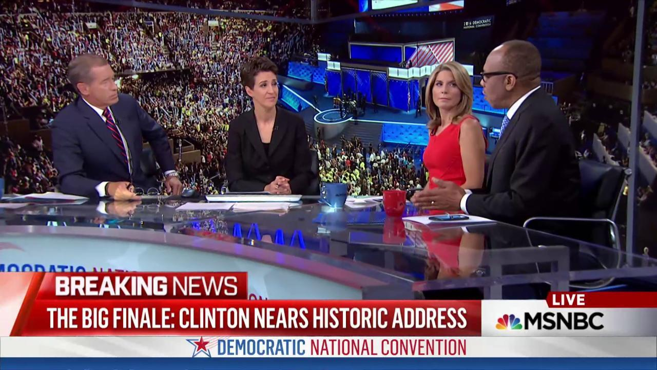Clinton faces 'double bar' as first woman