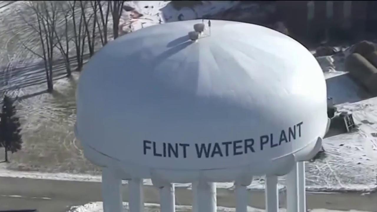 What's next after the Flint charges?