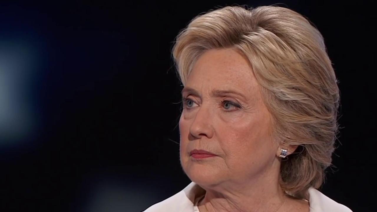 Clinton's acceptance speech highlight of DNC