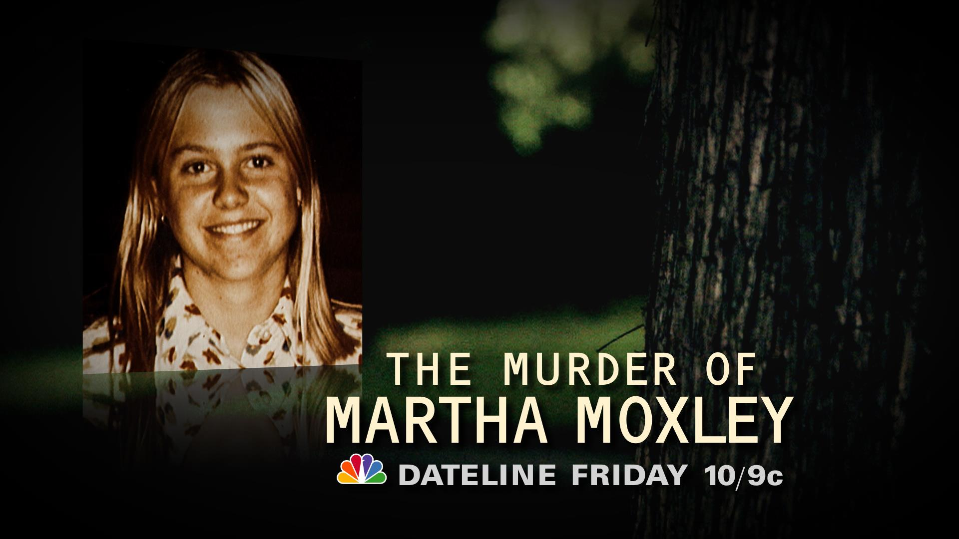 Preview The Murder Of Martha Moxley