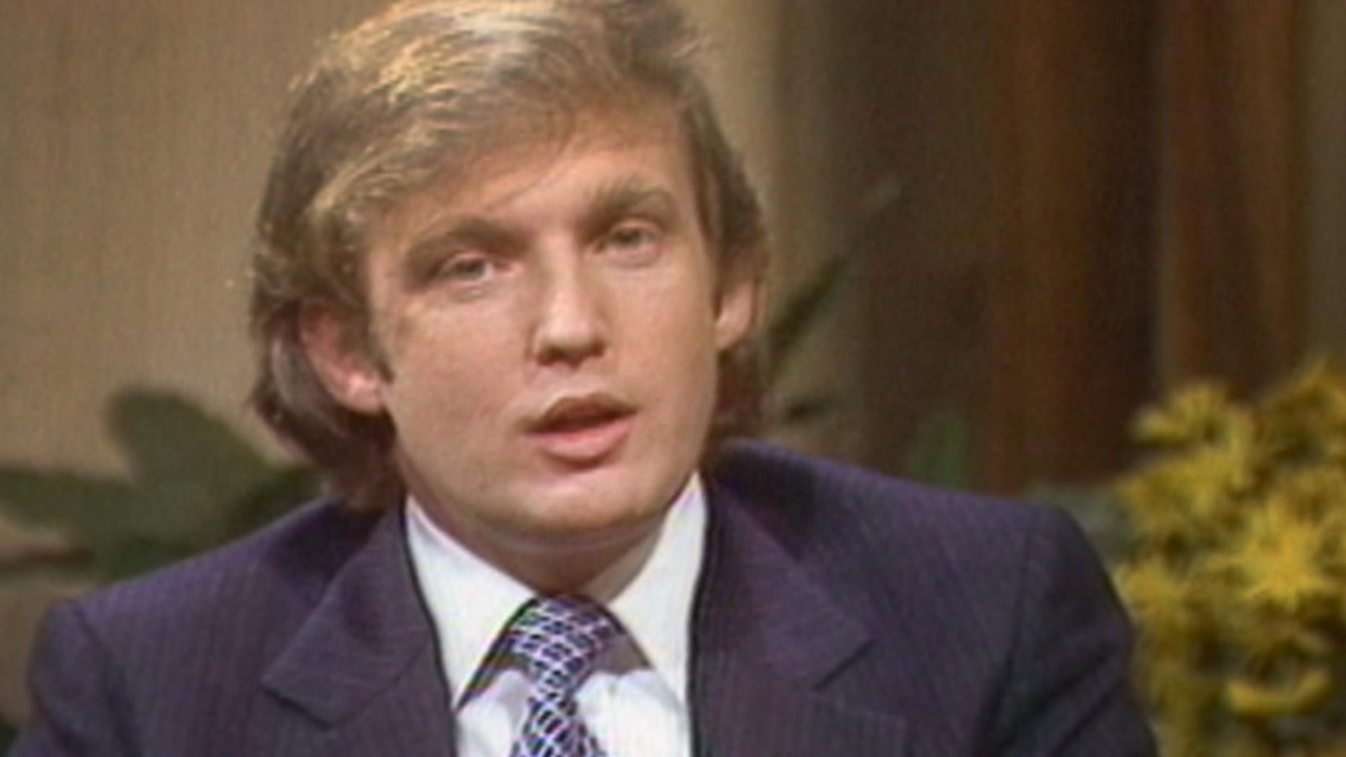 1980s How Trump Created