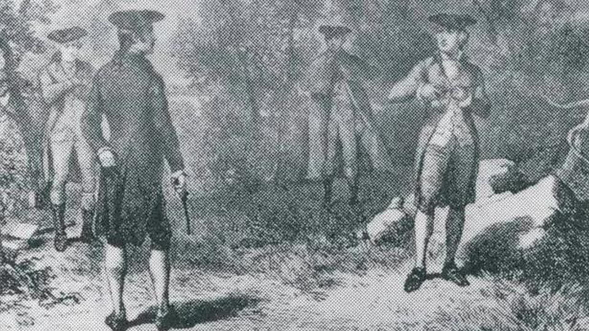 effects of hamilton burr duel Burr may have hoped that hamilton would apologize, but the communication between the men escalated until a duel was unavoidable on july 11, 1804, on the dueling grounds at weehawken, new jersey.