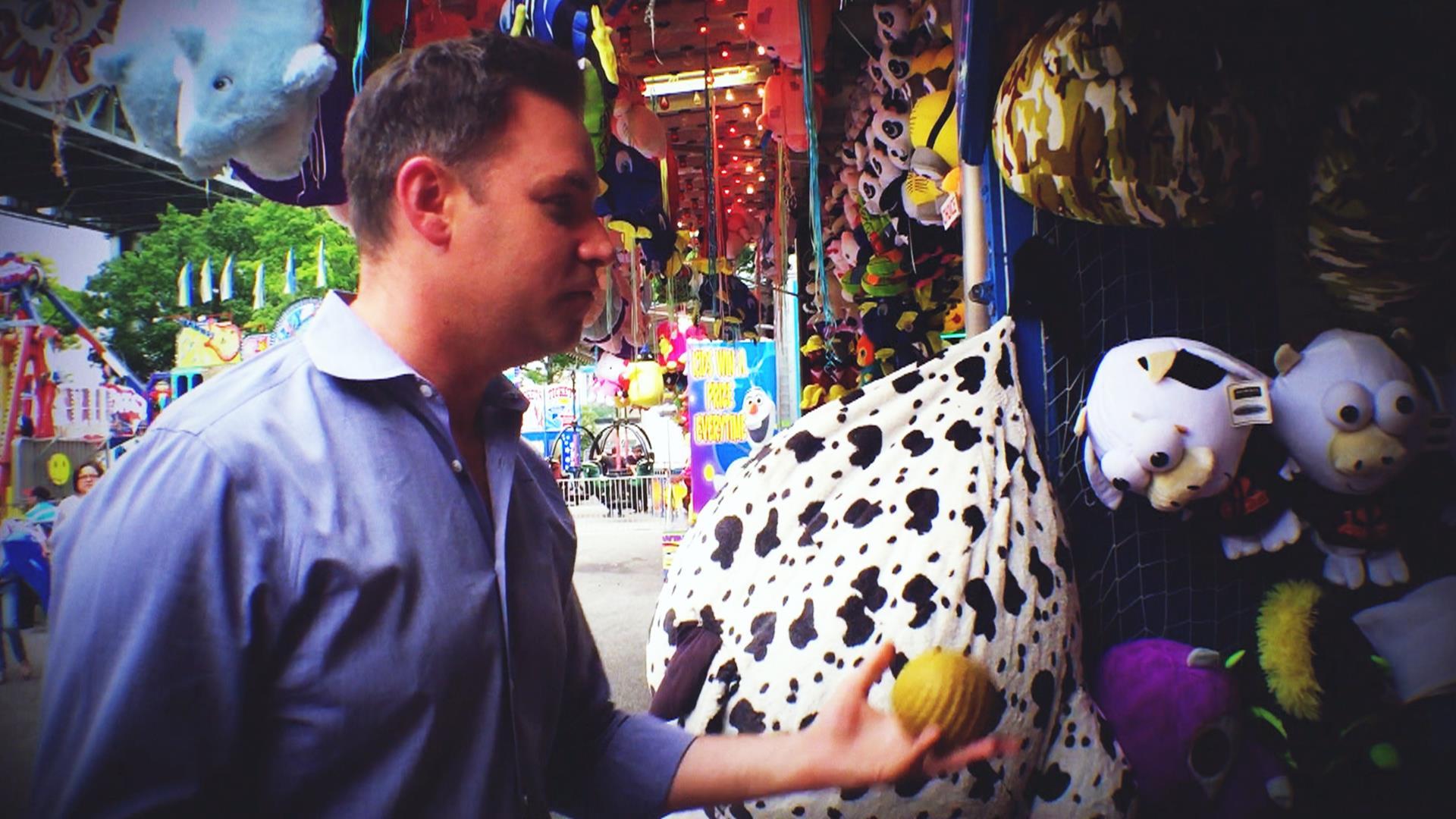 Джефф знакомств 2002 карнавал