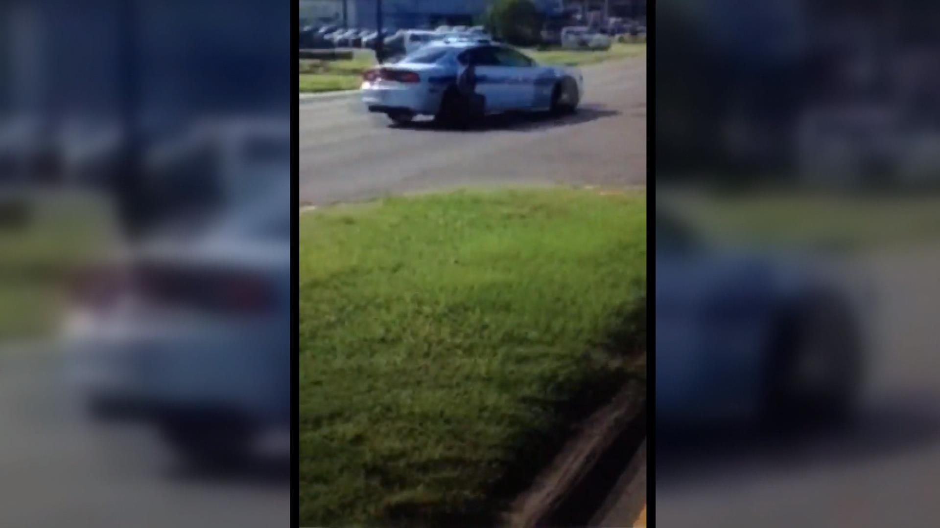 Baton Rouge Police Ambush: Cop Killer Didn't Make 911 Call