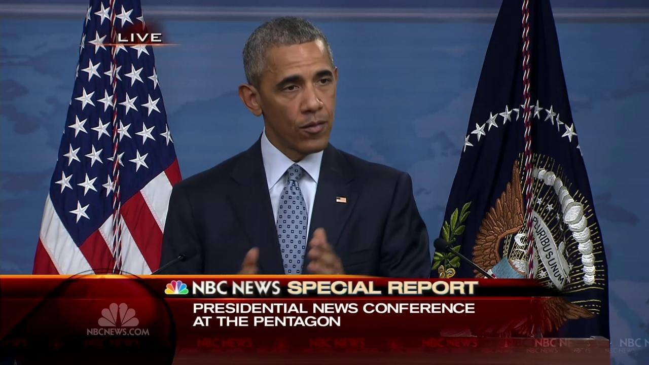 Obama Comments on Commutations of Prison Sentences