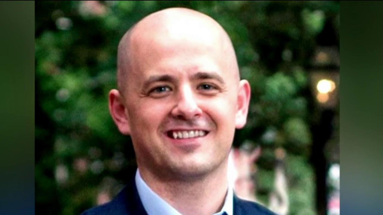 How would McMullin's candidacy impact Trump?