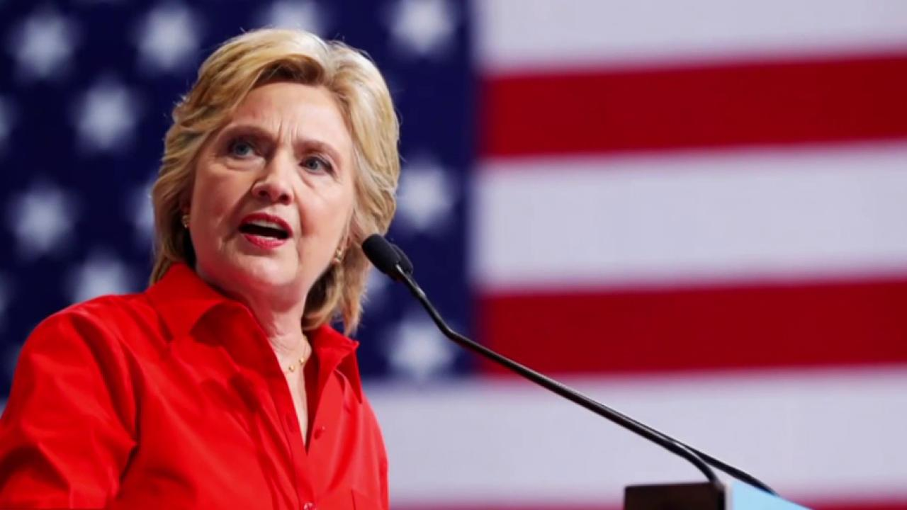 More Clinton emails leaked