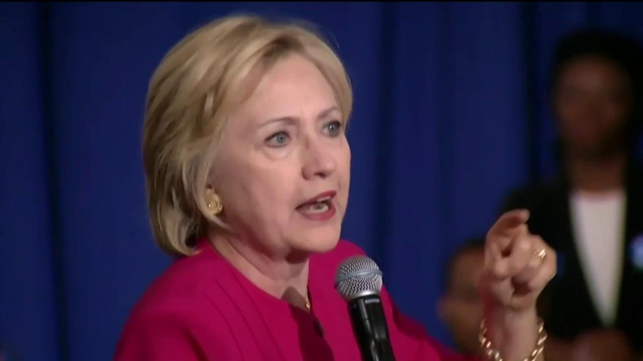 FBI Sends Clinton Notes to Congress, Fulfilling Republican Requests