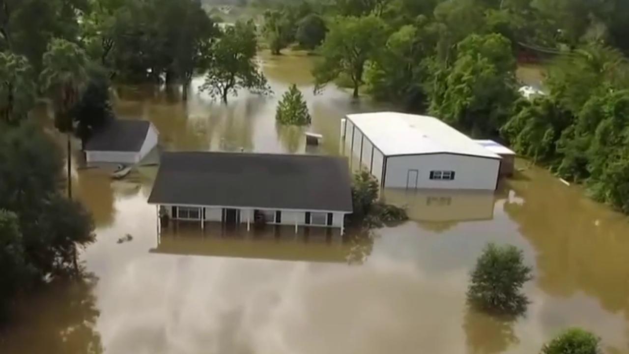 FEMA administrator comments on LA flooding