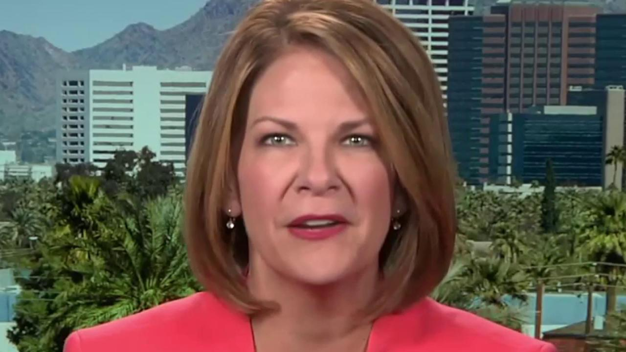 McCain 'Weak' and 'Old' Says Primary...