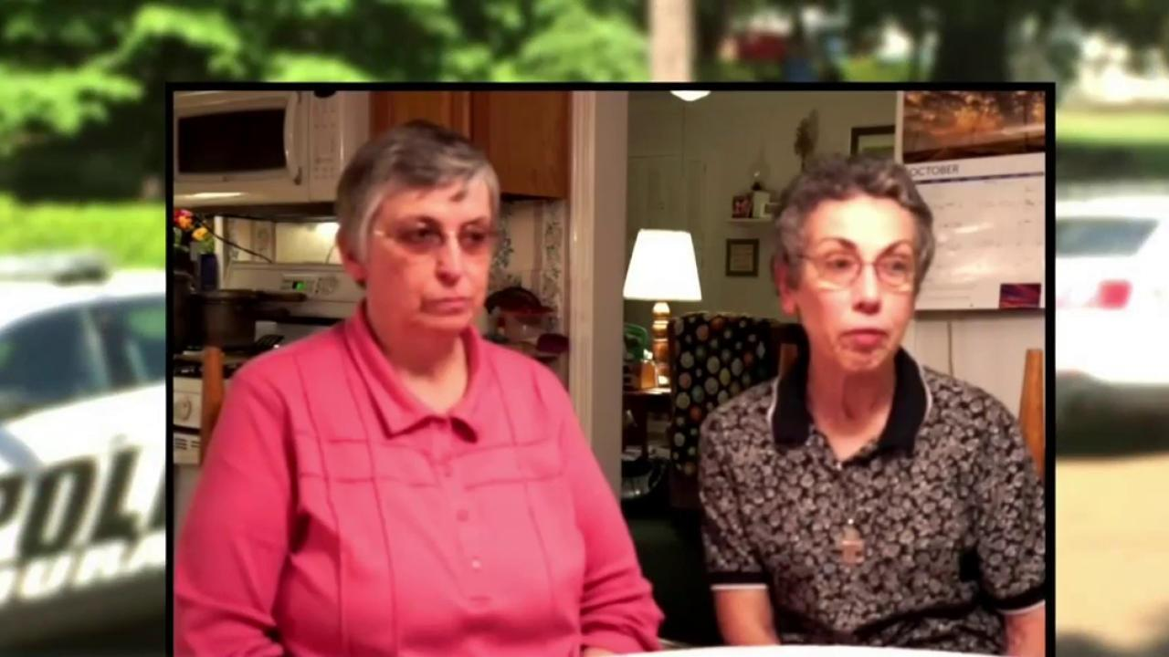 Two Catholic Nuns Found Dead, Apparently Murdered, in Mississippi