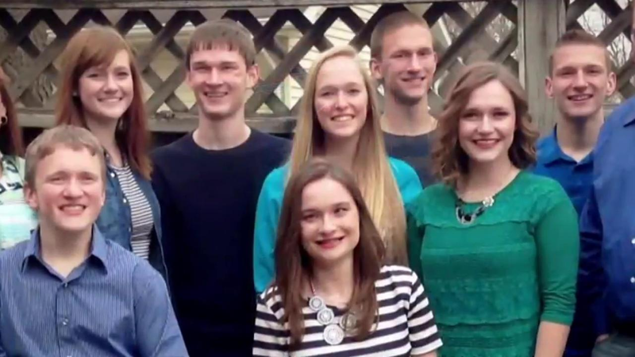 McCaughey septuplets graduate from high school! See whats next for the 7 siblings