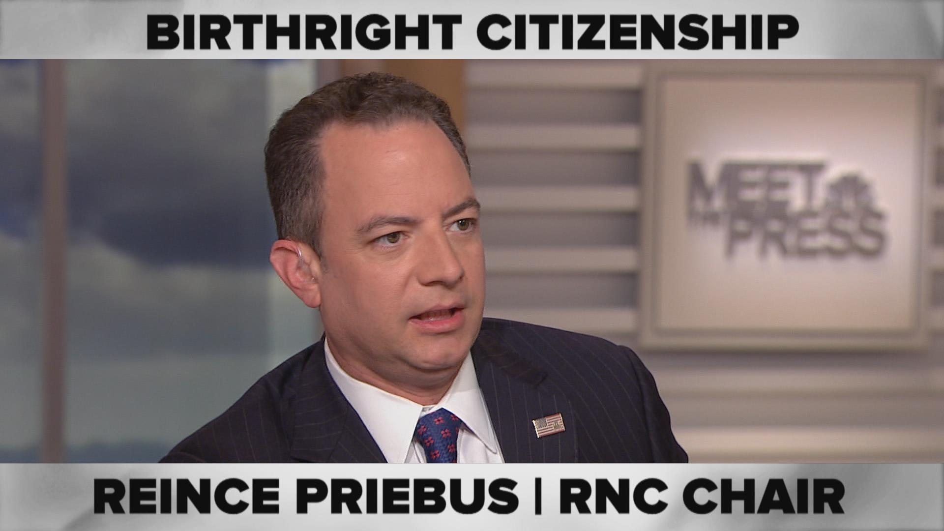 ComPRESSed: Priebus and Plouffe
