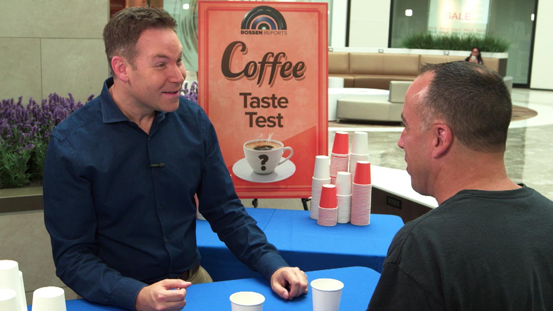 Does Expensive Coffee Really Taste Better Blind Taste