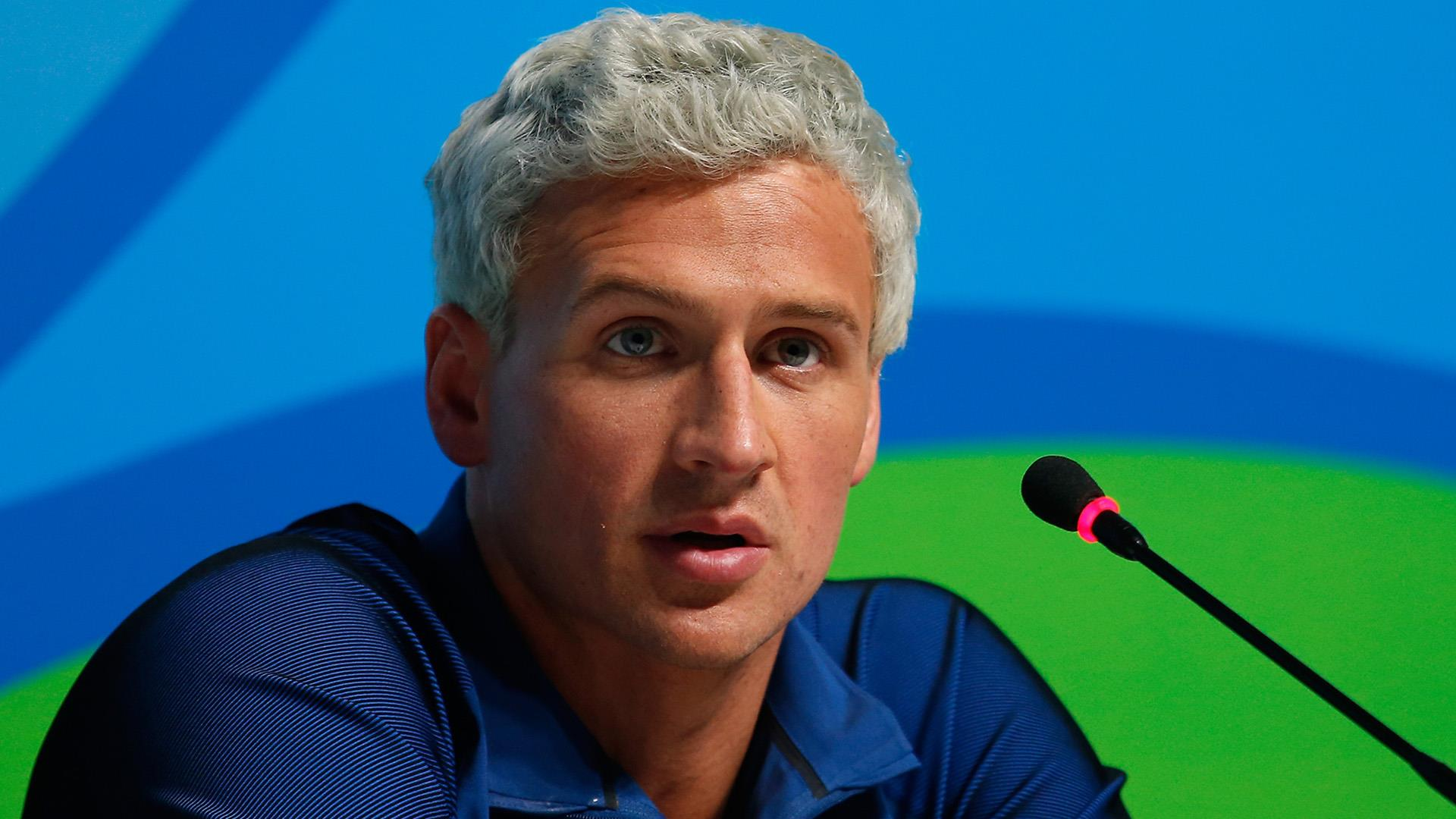 Ryan Lochte scandal: TODAY anchors hotly debate his intentions, whats next