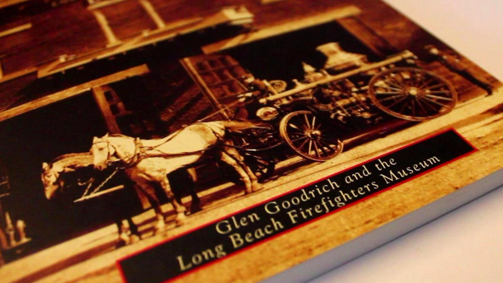 A Postcard from the Field: The Long Beach Firefighters Museum