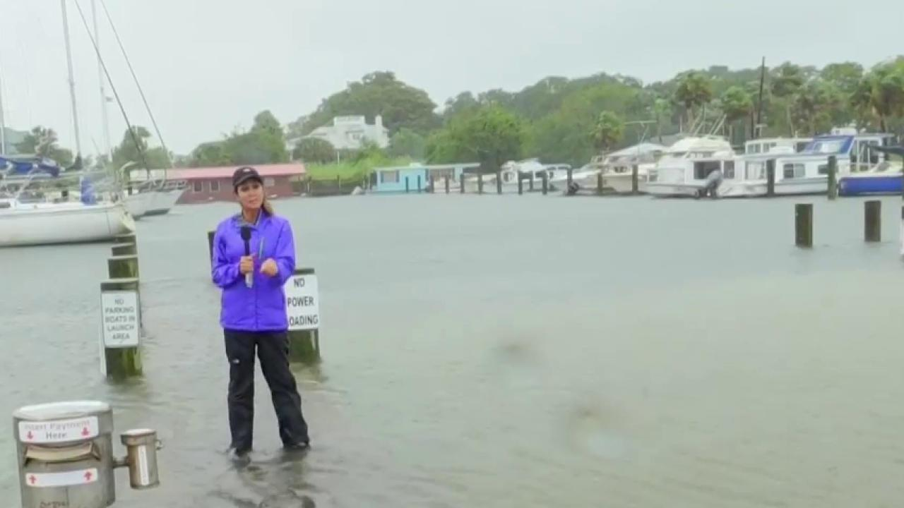 Merritt Island Breaking News