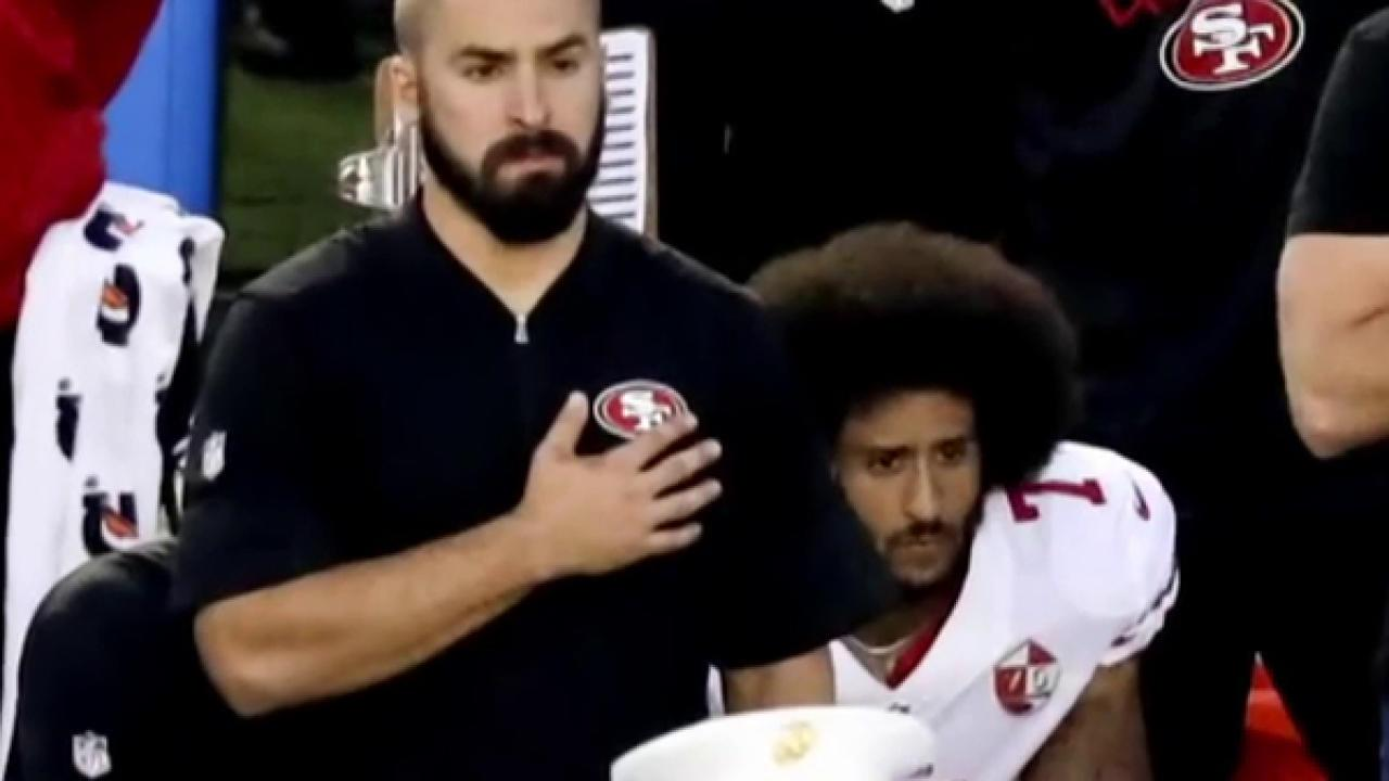 Police department to boycott NFL star